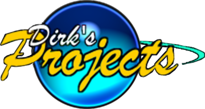 Dirk's Projects